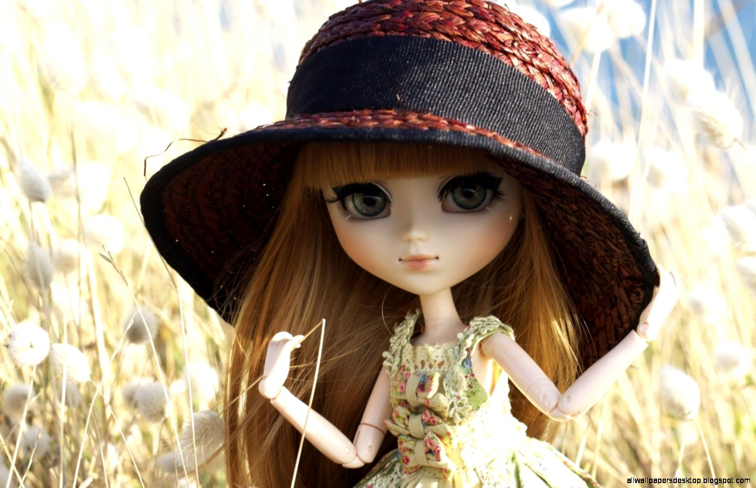 Lovely Doll  Toy 6932120