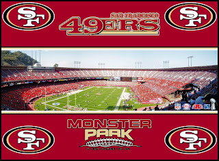 San Francisco 49ers Wallpapers For desktop