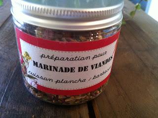 """alt=""""marinade pour viande"""""""