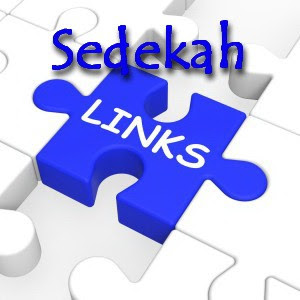 Blogger Duipee Sedekah Backlinks
