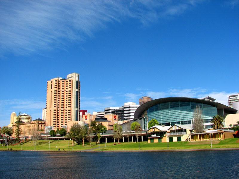 Adelaide Australia  city pictures gallery : Tarragona Tarraco Tarracom: Adelaide Australia