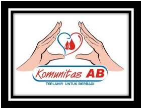 Logo Komunitas AB