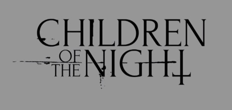 children of the night banner