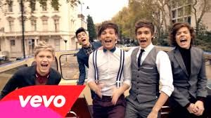 Lirik Lagu One Direction One Way Or Another