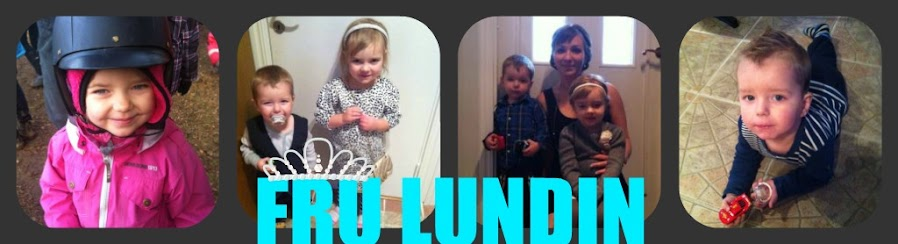 Fru Lundin