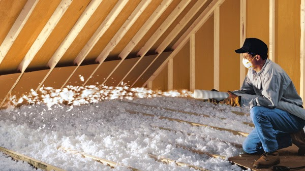Attic Insulation & Attic Insulation Services in Baltimore MD | DeVere Insulation