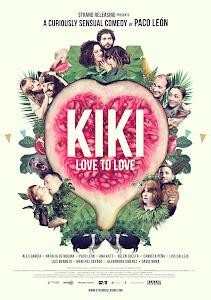 Kiki, Love to Love Poster