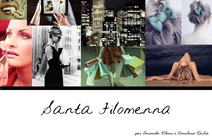 Santa Filomenna