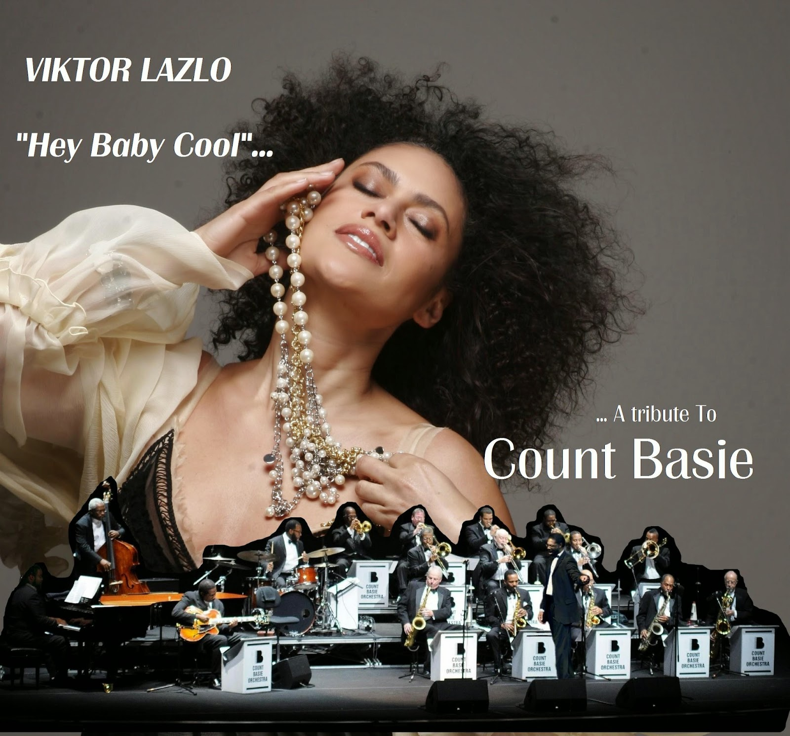 concert viktor lazlo tribute to count basie