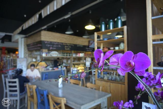 Honey & Bread Cafe Nusa Dua