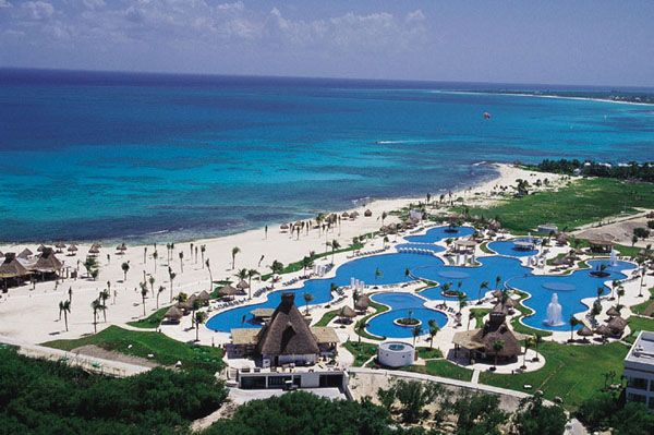 Riviera Maya Mexico  City pictures : Riviera Maya, Mexico Travelworldpedia.us