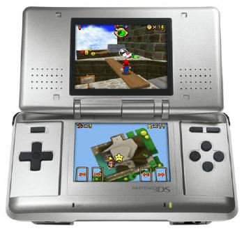 descargar emulador de nintendo ds para pc
