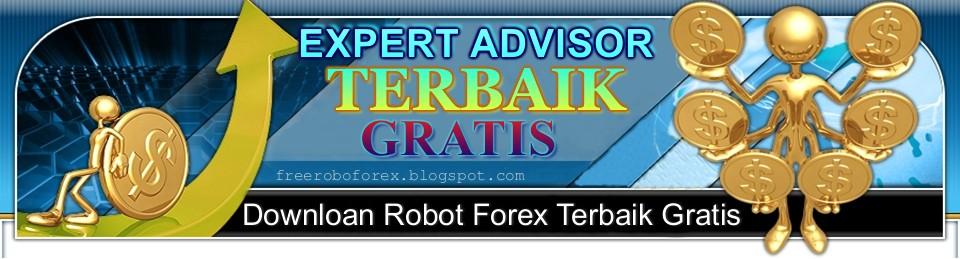 EXPERT ADVISOR TERBAIK GRATIS