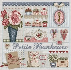 """Sal """"Petits Bonheurs"""""""