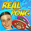 The New Real Pong Game