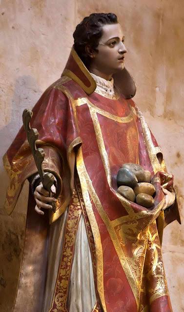 Santo Estevão, Salamanca