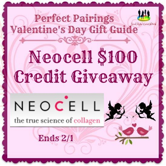 Neocell $100 Credit Giveaway
