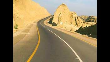 in Pakistan: National Highway Authority: National Highways of Pakistan