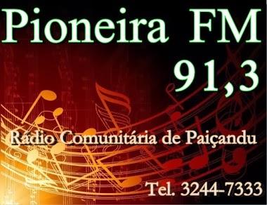 Clique na imagem e ouça a rádio Pioneira ao vivo