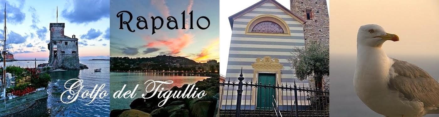 Rapallo e il Golfo del Tigullio