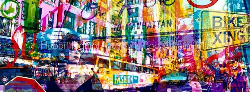 Image de couverture facebook HD fashion