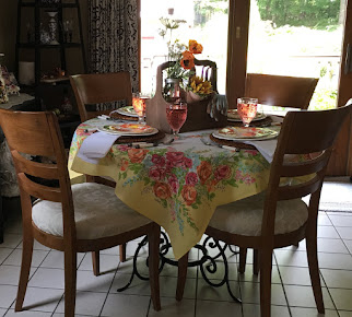Gardener's Gather Summer Luncheon