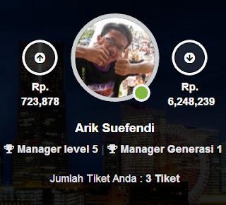 Manager100 Arik