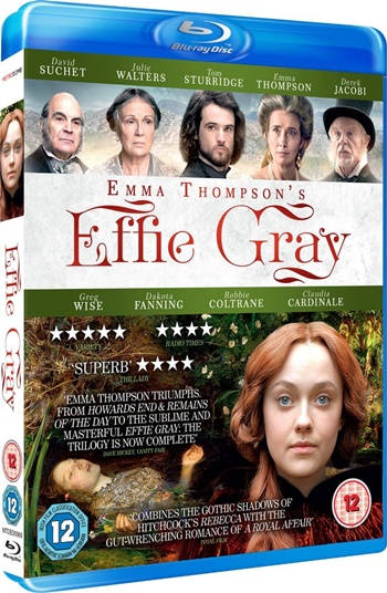 Effie Gray 1080p Latino