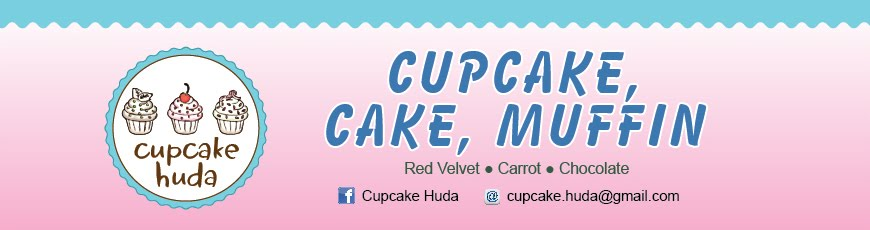 cupcake huda