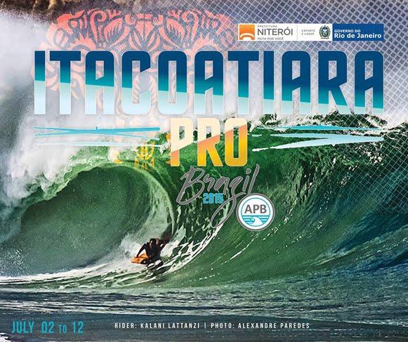 ITACOATIARA PRO 2015