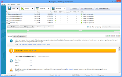 free download disk defrag