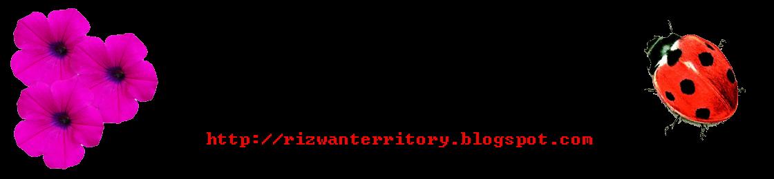RIZWAN TERRITORY