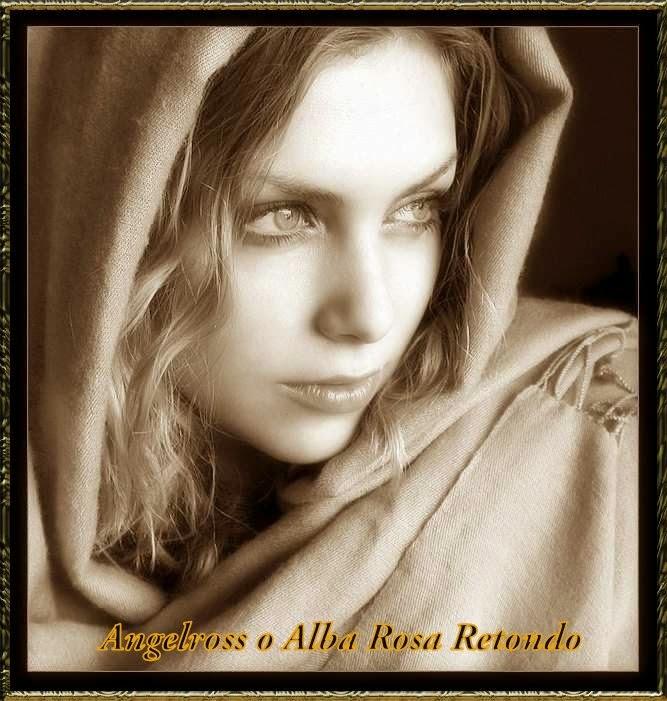 Angelross Alba Rosa Retondo
