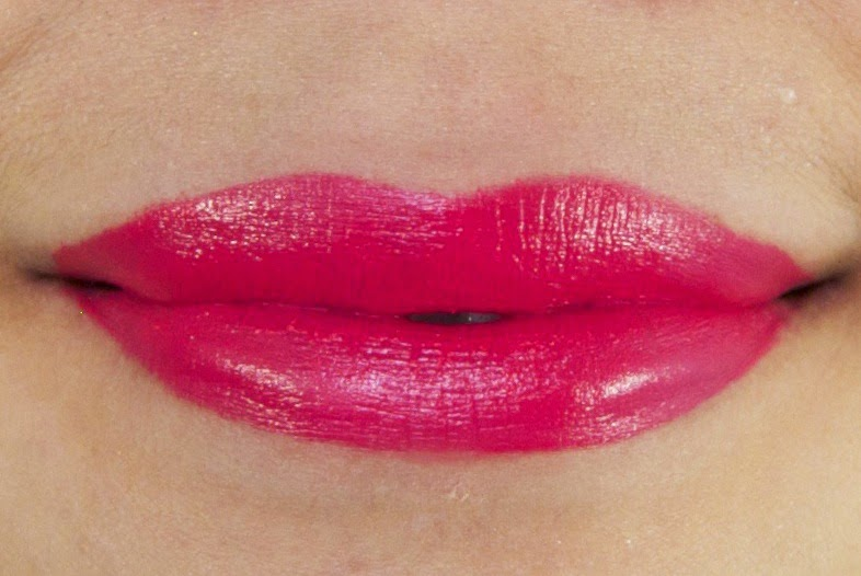 Rimmel Lasting Finish Kate 06 lipstick beauty makeup