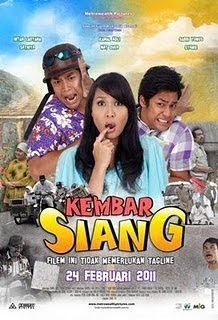 Kembar siang 2011 Malay Movie Watch Online
