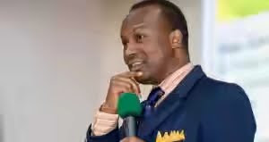 Sunday Adelaja slams Dunamis' Paul Enenche, others for performing magic in church