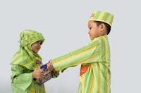 Pantun Ramadhan Berlalu