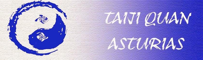 Taiji Quan Asturias