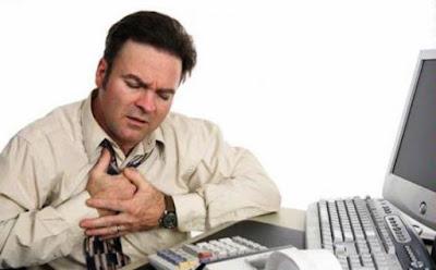 Inilah Gejala Hipertensi yang Wajib Kita Waspadai