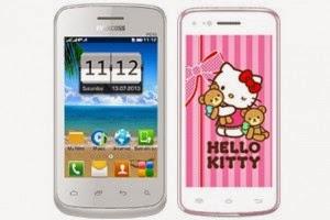 Evercross Android Smartphone