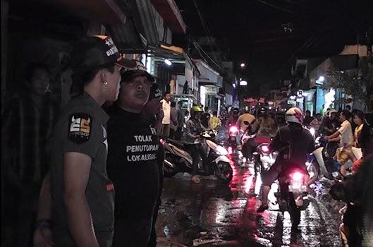 FPL Larang Wartawan Ambil Gambar