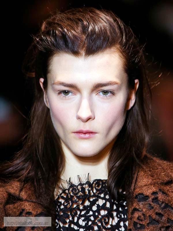 peinados cortes pelo mullet 2015