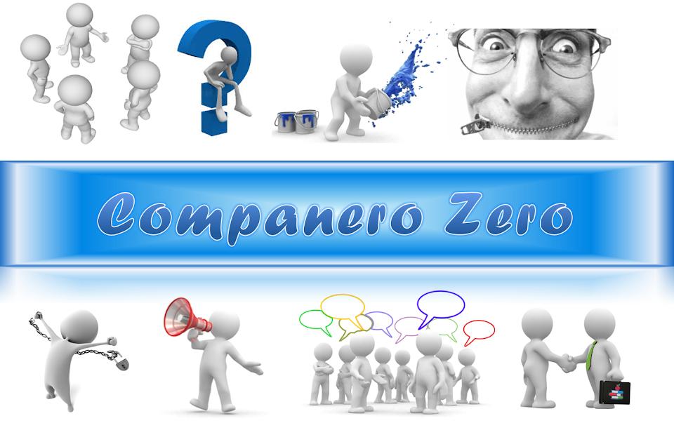 Companero Zero