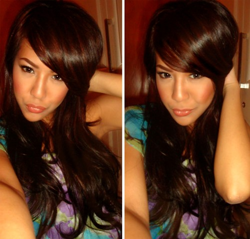Hair Treatment 2011
