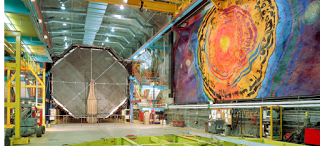 «Μυστικά» εργαστήρια κάτω από τη Γη: Μοιάζουν να βγήκαν από ταινίες επιστημονικής φαντασίας