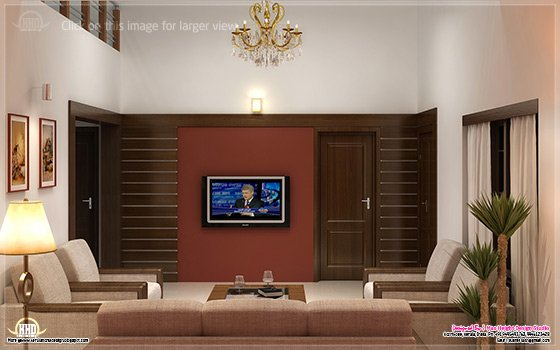 Home Interior Design Ideas House Design Plans: lower middle class house design in india