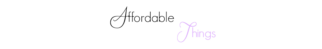 AffordableThings