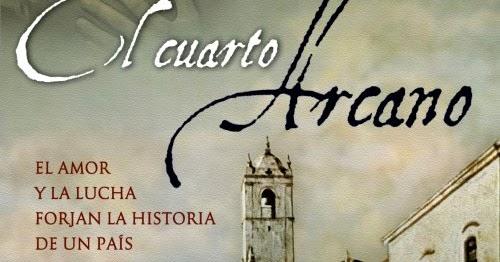 Los Libros de Melo: Saga El Cuarto Arcano -Florencia Bonellil