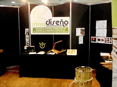 innoDISEÑO en Feria Proveduria 2012