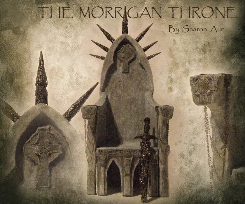 MORRIGAN 3